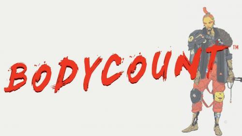 Bodycount: An OTT Cyberpunk Tabletop RPG - Tabletop Analytics