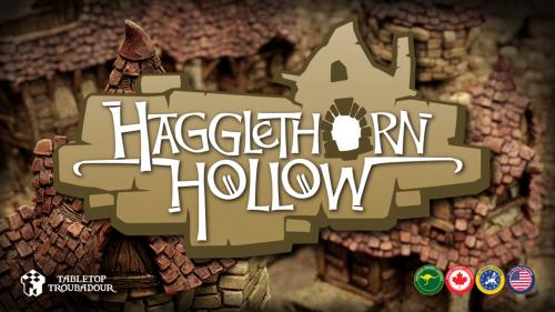 Hagglethorn Hollow