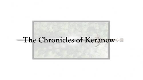 The Chronicles of Keranow: a campaign for D&D 5th Edition
