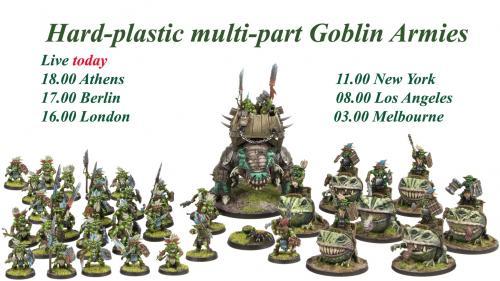 War is Coming: Goblins