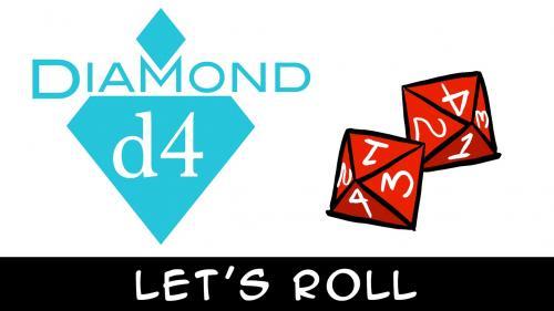 DIAMOND d4