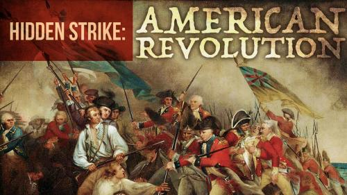 Hidden Strike: American Revolution