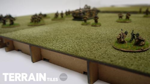 TerrainTiles - Modular Terrain Boards by Anomalia