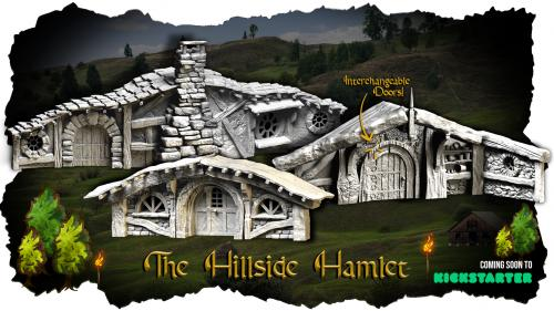 The Hillside Hamlet