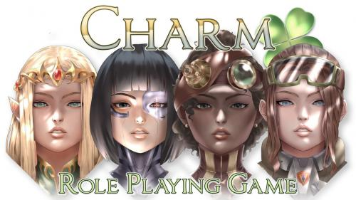 Charm Universal Role Playing Game
