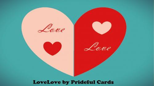 LoveLove: Take Pride in Your Gayme