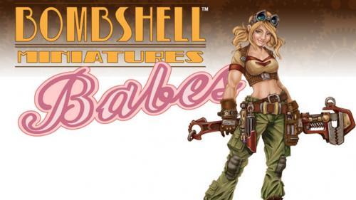 Bombshell Babes