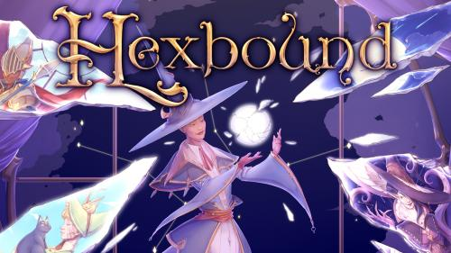 Hexbound: A Witchy Supplement for 5e