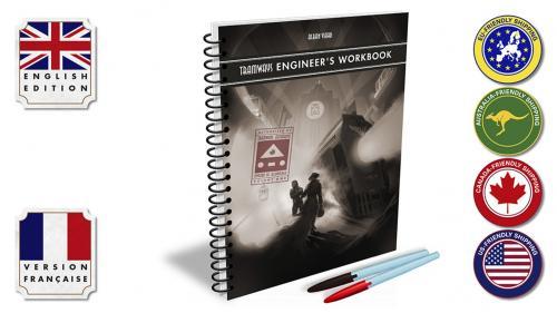 Tramways Engineer s Workbook