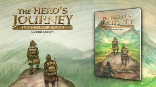 The Hero s Journey 2e