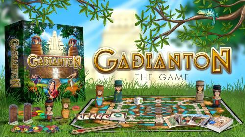 Gadianton