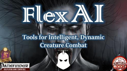 FlexAI: Dynamic Monster & NPC Rules for Tabletop RPGs