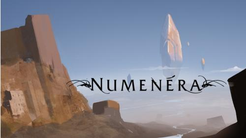 Numenera: A new roleplaying game from Monte Cook