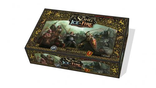 A Song of Ice & Fire: Tabletop Miniatures Game