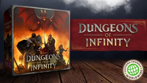 Dungeons of Infinity