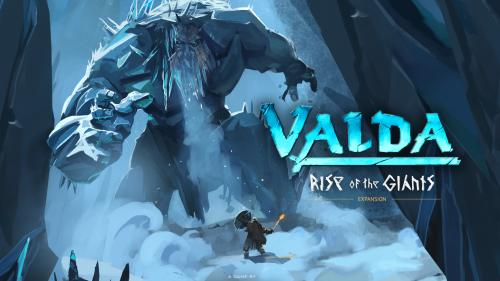 Valda - Rise of the Giants and Ragnarok