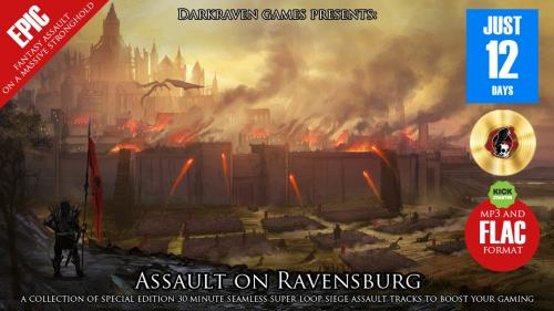 Assault on Ravensburg
