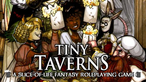 Tiny Taverns