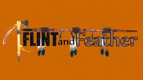 Flint and Feather Game System and 28mm Metal Miniatures