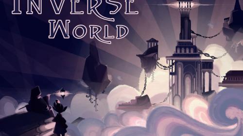 Inverse World: A Dungeon World Sourcebook