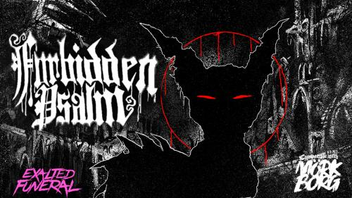 In the footsteps of the Mad Wizard:Forbidden Psalm Expansion