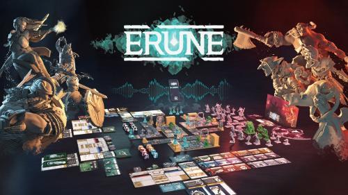 ERUNE by Arkada Studio