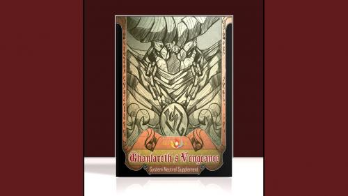 Ghaulareth s Vengeance