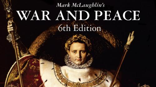 War and Peace 6th Edition