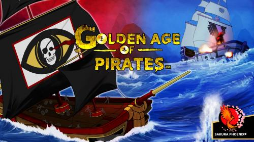 Golden Age of Pirates