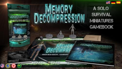Memory Decompression
