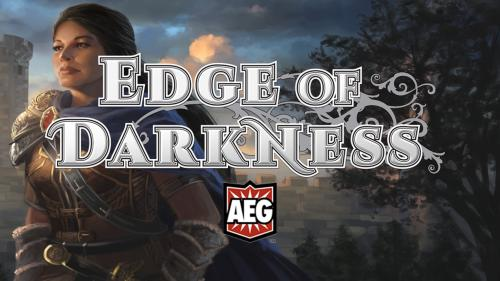 Edge of Darkness from AEG