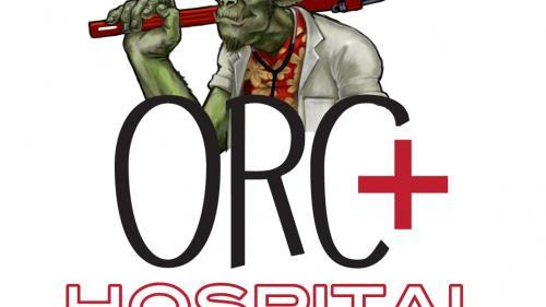 Orc Hospital