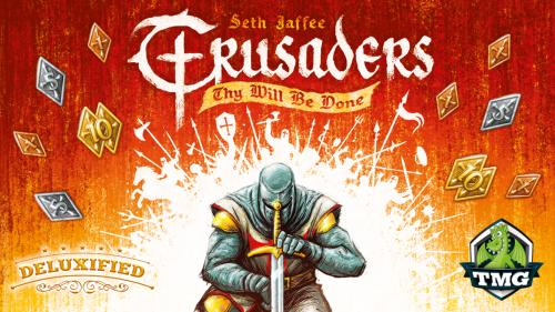 Crusaders: Thy Will Be Done - Deluxified™