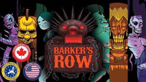 Barker s Row