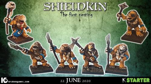 Shieldkin