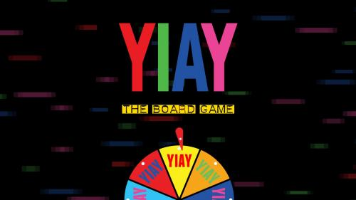 YIAY: The Board Game