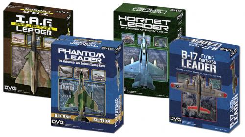 DVG - Air Leader Expansions