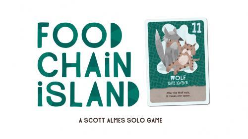 Food Chain Island