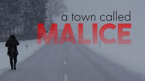 A Town Called Malice - A Nordic Horror Story Game