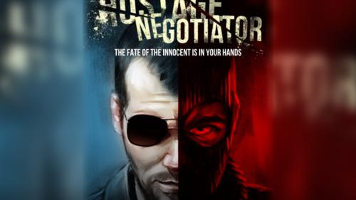 Hostage Negotiator 2nd printing