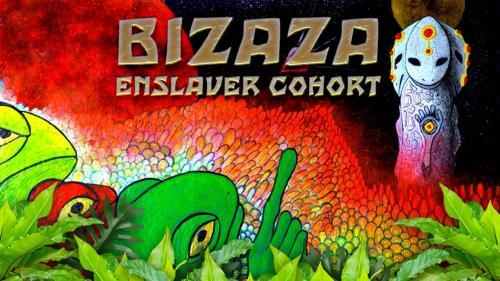 Bizaza Enslaver Cohort