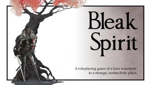 Bleak Spirit