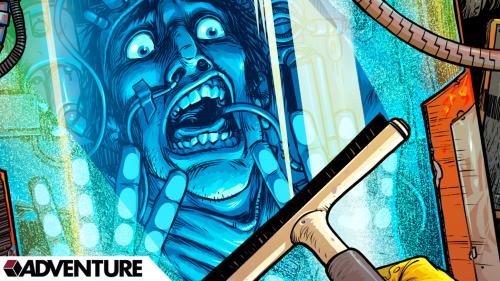 Adventure Presents: Tartarus Gate