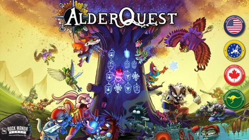 AlderQuest