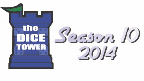 The Dice Tower - 2014 (Season 10!)