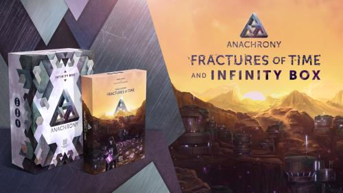 Anachrony: Fractures of Time Expansion and Infinity Box