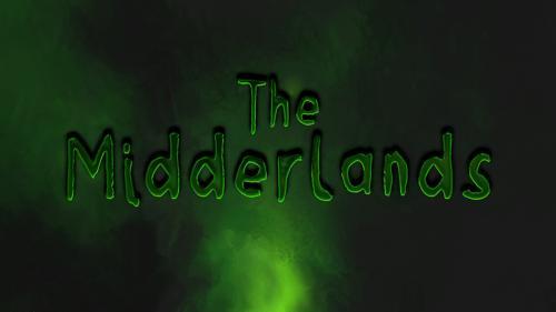 The Midderlands - An OSR Mini-Setting & Bestiary