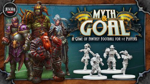 Myth & Goal