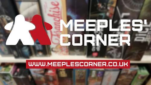 Meeples  Corner Upgrade Kit
