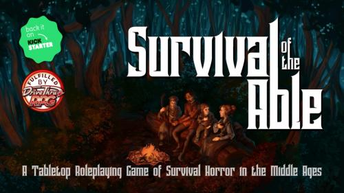 Survival of the Able
